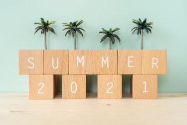 2021年夏に開催のサマースクール&サマーキャンプ(オンライン)PICK UP(2021.6.6更新)